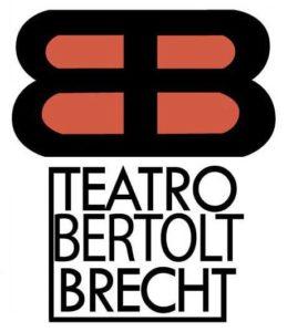 logo teatro bertolt brecht