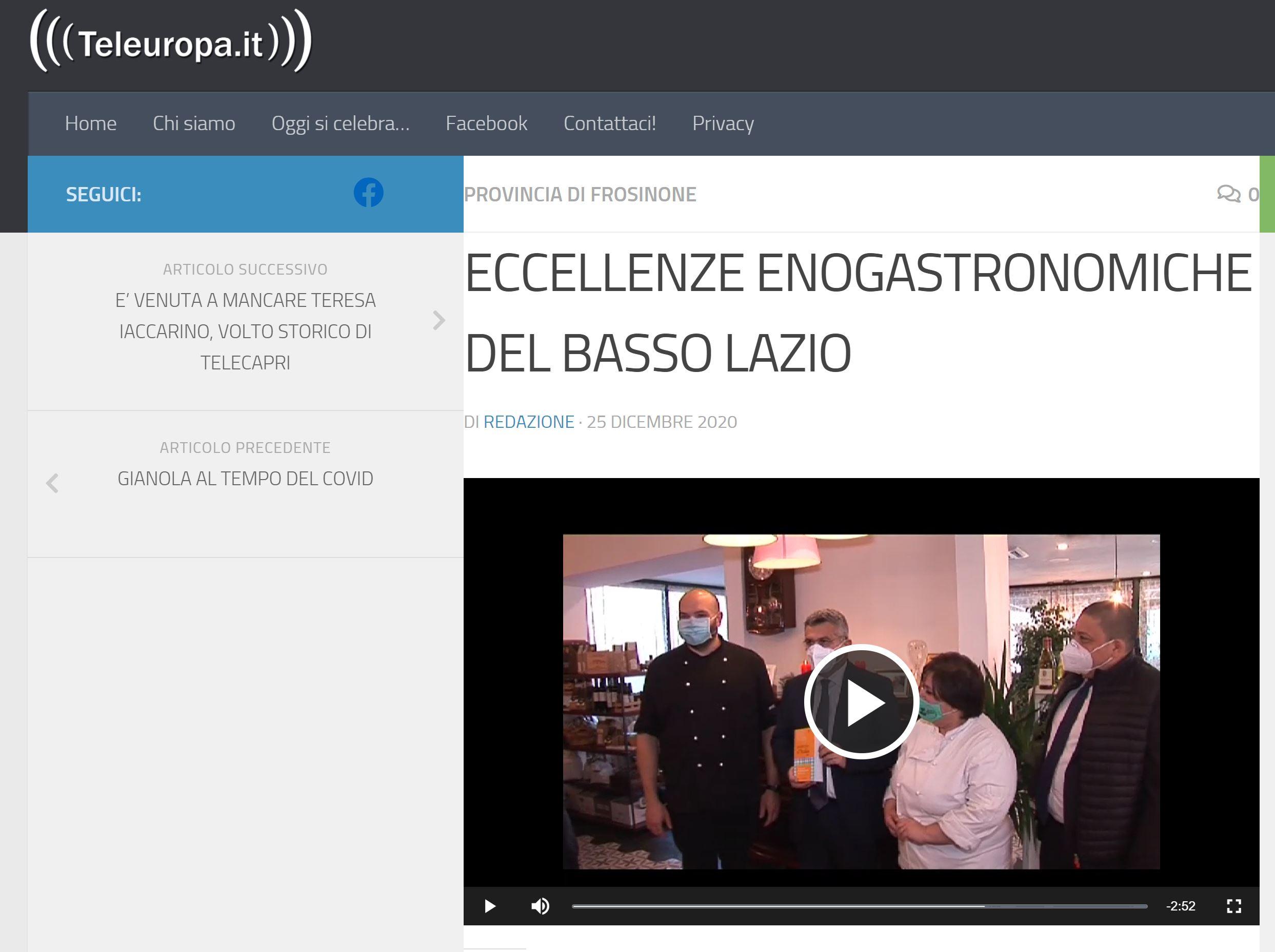 Video sito